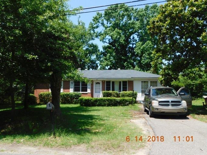 1649 Brownswood Road Johns Island, SC 29455
