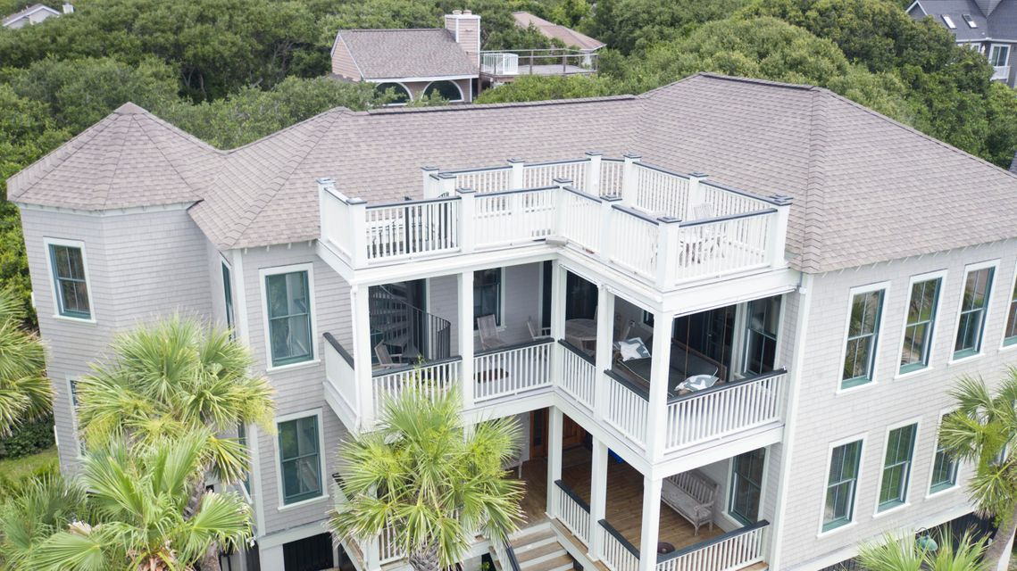 Wild Dunes Homes For Sale - 6 Beachwood E, Isle of Palms, SC - 4
