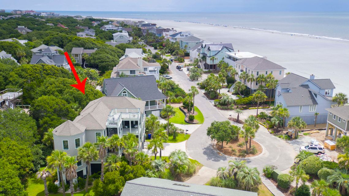 Wild Dunes Homes For Sale - 6 Beachwood E, Isle of Palms, SC - 8