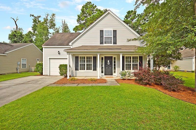 9004 Robins Nest Way Summerville, SC 29483