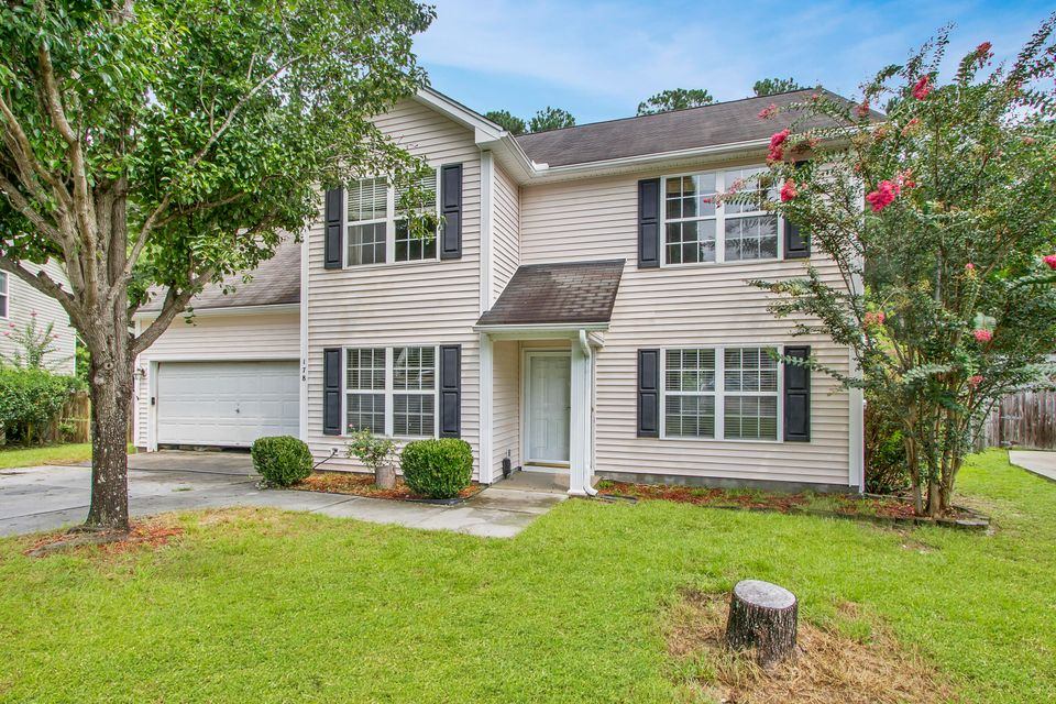 178 Ashton Drive Goose Creek, SC 29445