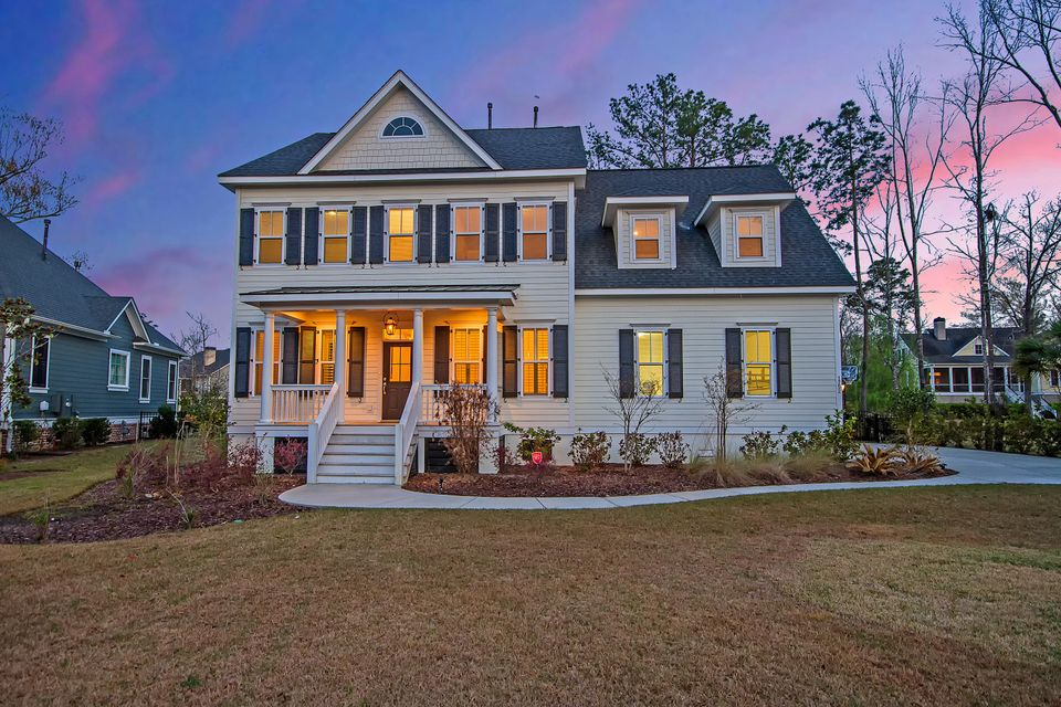 1752 W Canning Drive Mount Pleasant, SC 29466
