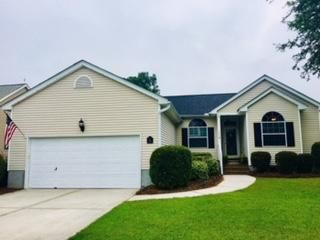 118 Revolution Drive Mount Pleasant, SC 29464