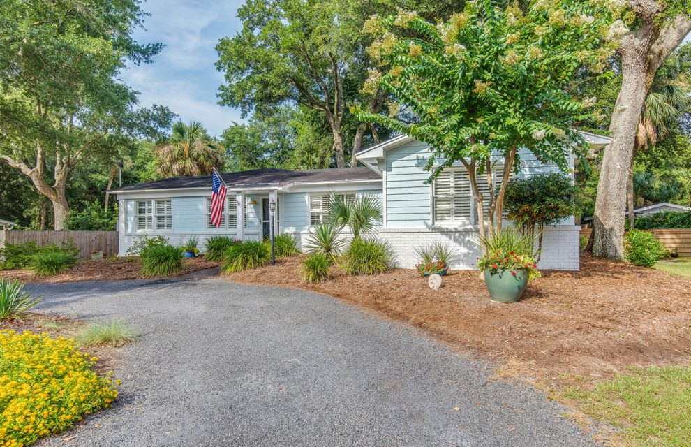 27 26TH Avenue Isle Of Palms, SC 29451