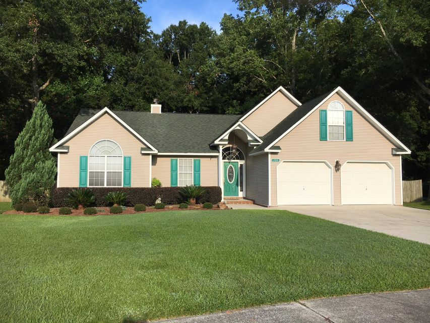 104 Allegheny Circle Goose Creek, SC 29445