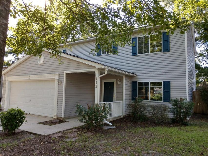 412 Catawba Drive Summerville, SC 29483