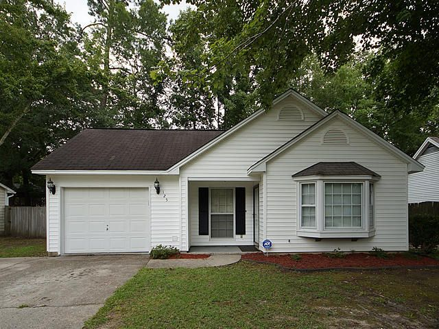 125 Alston Circle Goose Creek, SC 29445