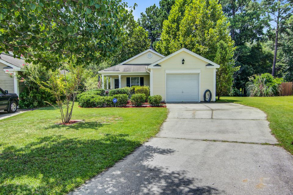 148 Two Pond Loop Ladson, SC 29456