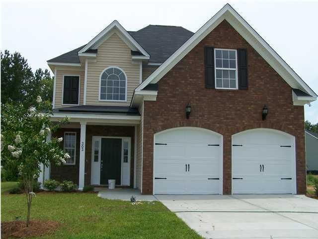 303 Stone Post Road Moncks Corner, SC 29461