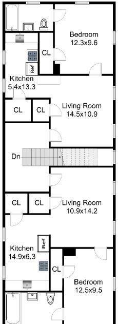 Homes For Sale - 70 Ashley, Charleston, SC - 50