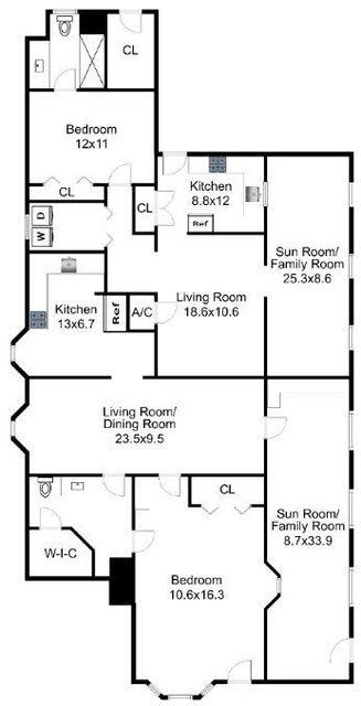 Homes For Sale - 70 Ashley, Charleston, SC - 54