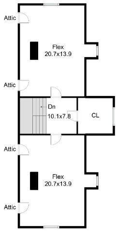 Homes For Sale - 70 Ashley, Charleston, SC - 52