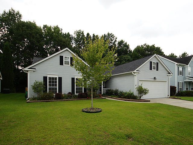 151 Isherwood Drive Goose Creek, SC 29445