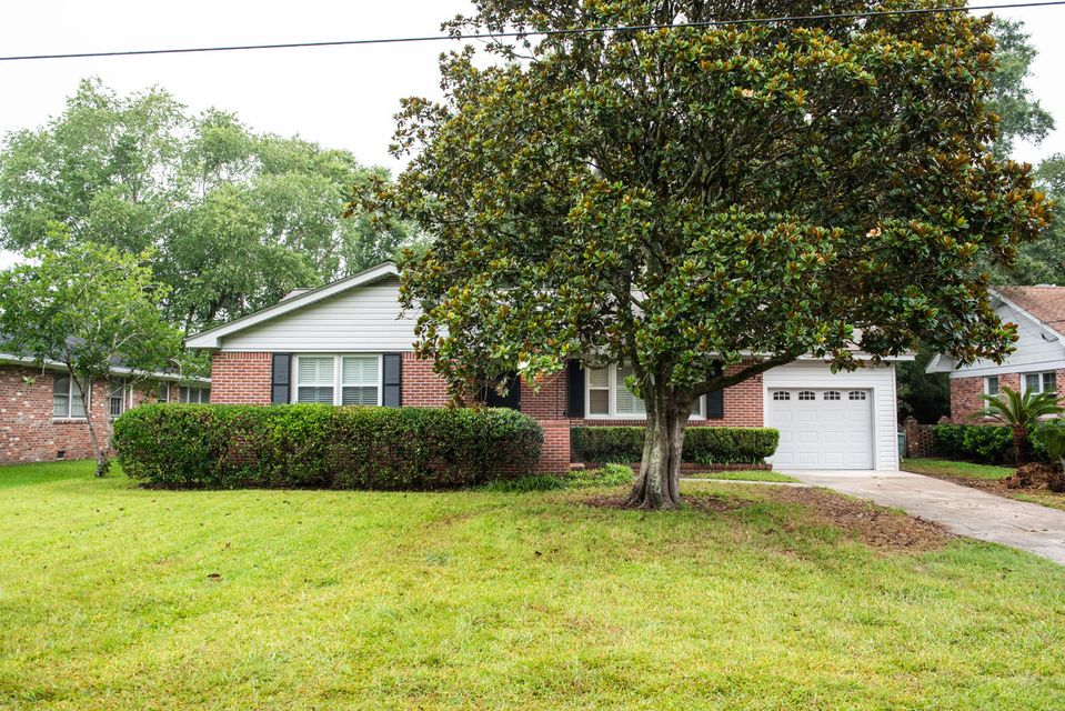 1112 Culpepper Circle Charleston, SC 29407