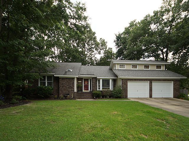 110 Bridlewood Place Goose Creek, SC 29445