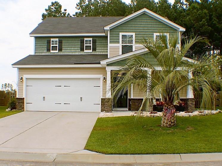 120 Glenspring Drive Summerville, SC 29486