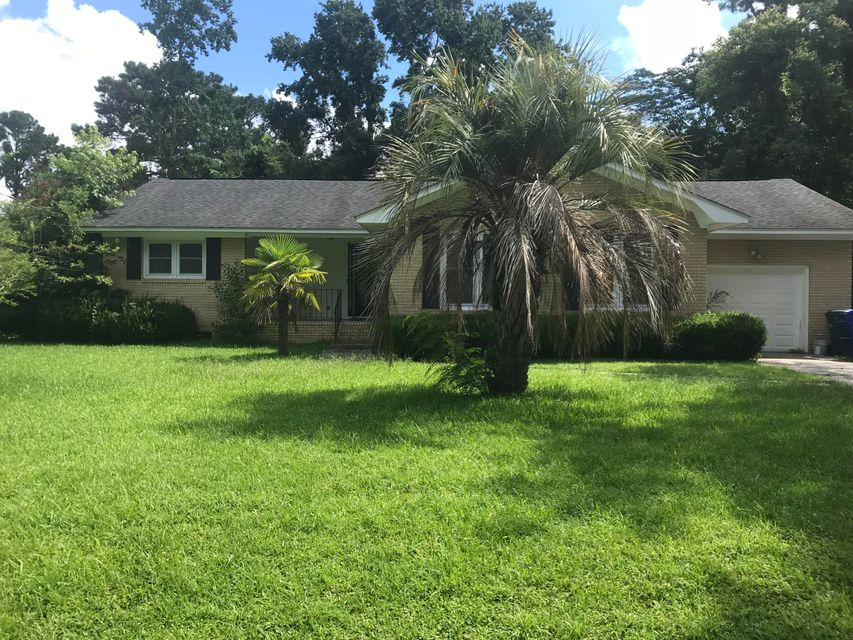 2045 Church Creek Drive Charleston, SC 29414