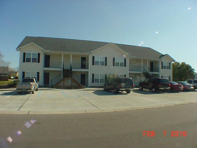 5110 Scarsdale Drive North Charleston, SC 29418