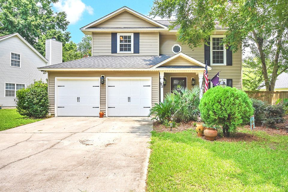 92 Toura Lane Charleston, SC 29414