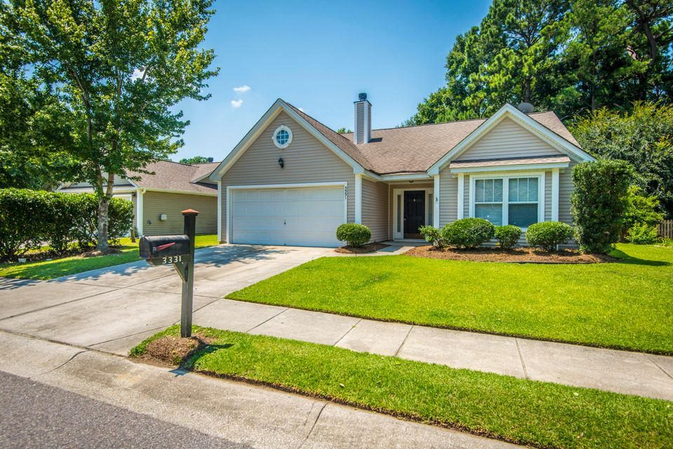 3331 Crowell Lane Mount Pleasant, SC 29466