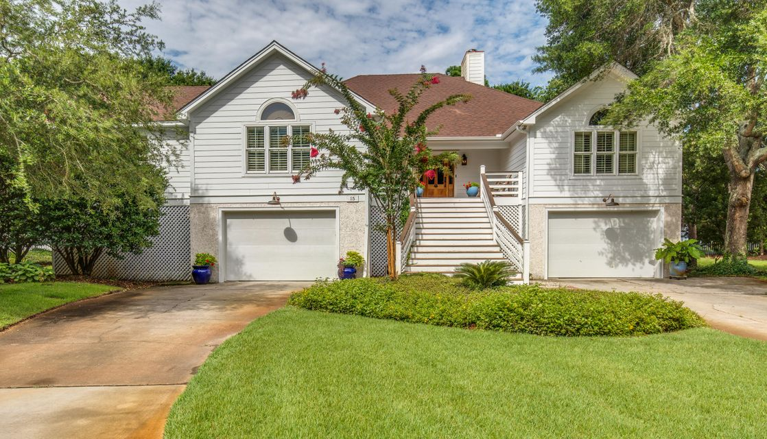 15 44TH Avenue Isle Of Palms, SC 29451