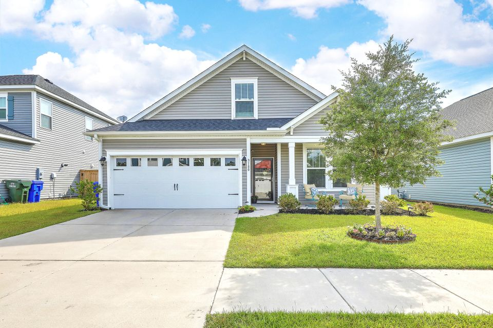 3180 Timberline Drive Johns Island, SC 29455