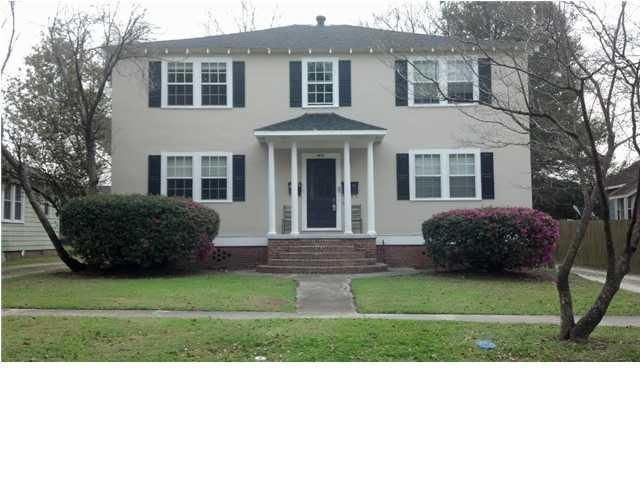 4612 Ohear Ave North Charleston, SC 29405