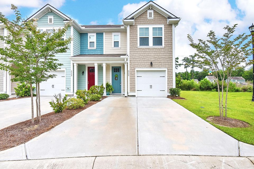 8754 Pasture Court Summerville, SC 29485