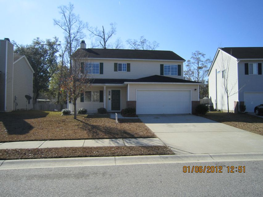 8070 Old Hazelwood Road North Charleston, SC 29406