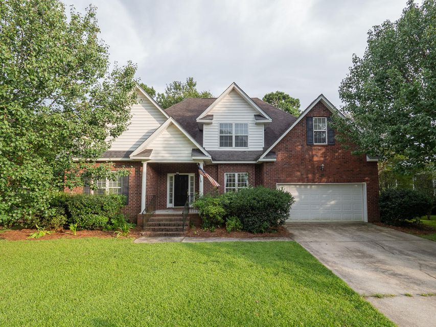 2919 Marsh Breeze Lane Mount Pleasant, SC 29466