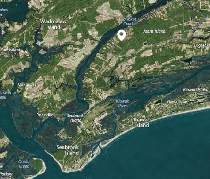 3459 Bohicket Road Johns Island, SC 29455