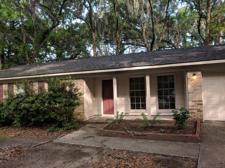 956 Savage Road Charleston, SC 29414