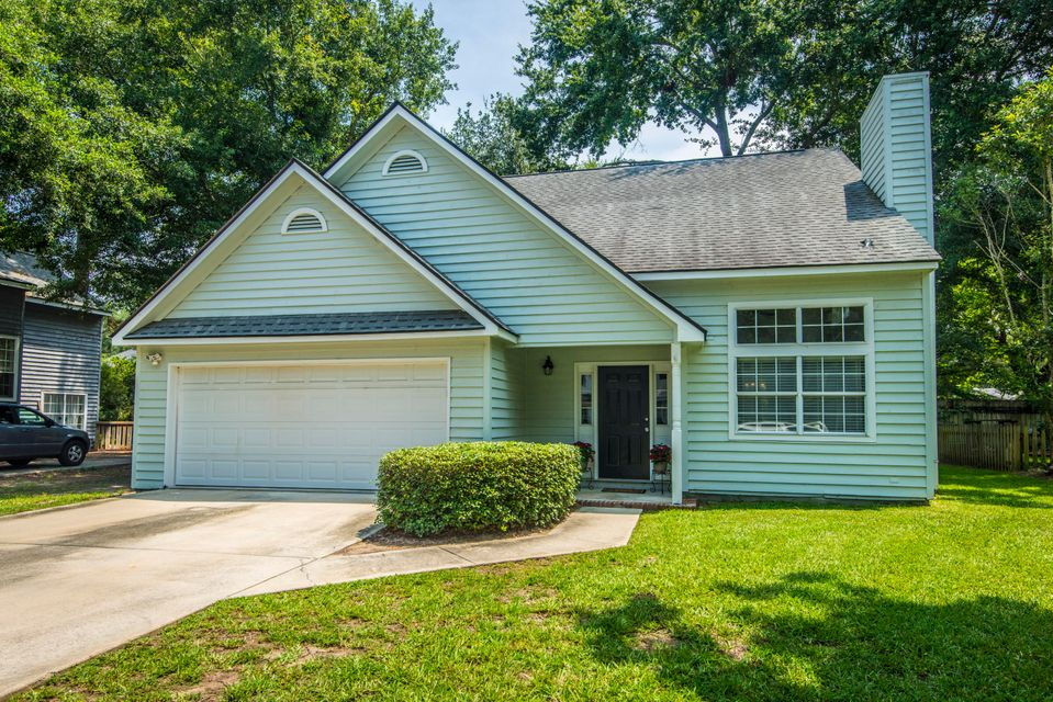 1379 Center Lake Drive Mount Pleasant, SC 29464