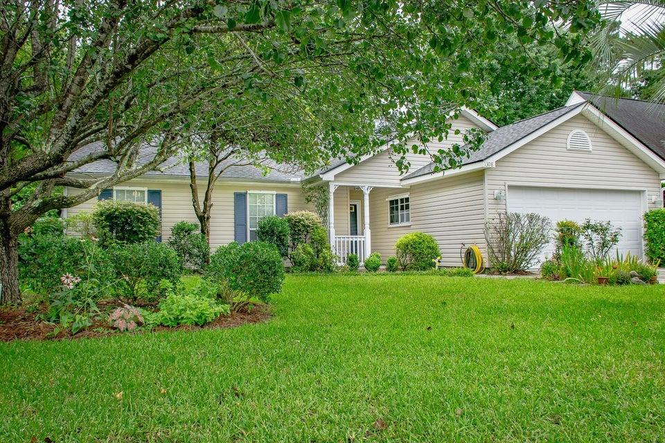 1308 Lexington Drive Mount Pleasant, SC 29466