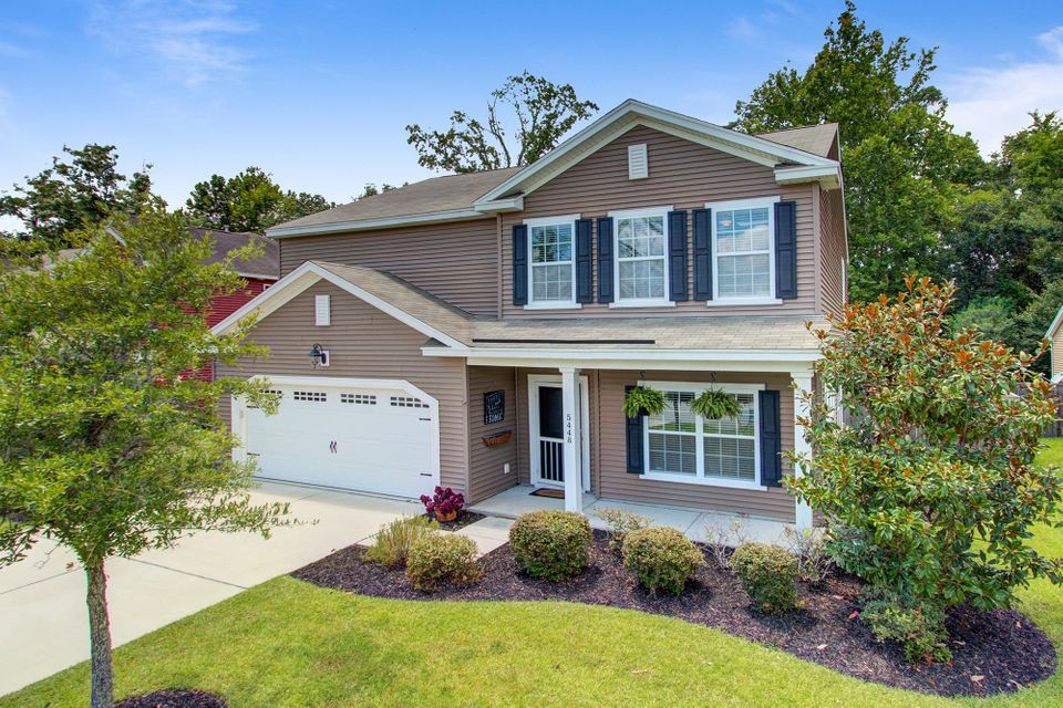 5448 Rising Tide North Charleston, SC 29420