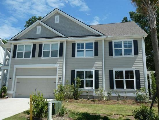 2161 Oyster Reef Lane Mount Pleasant, SC 29466