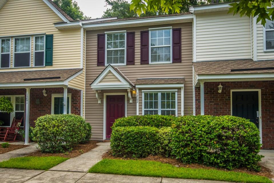 1202 Pine Bluff Drive Summerville, SC 29483