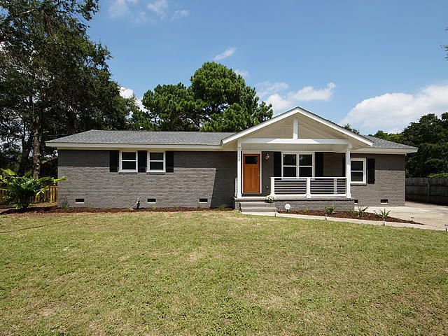 170 5TH Avenue Mount Pleasant, SC 29464