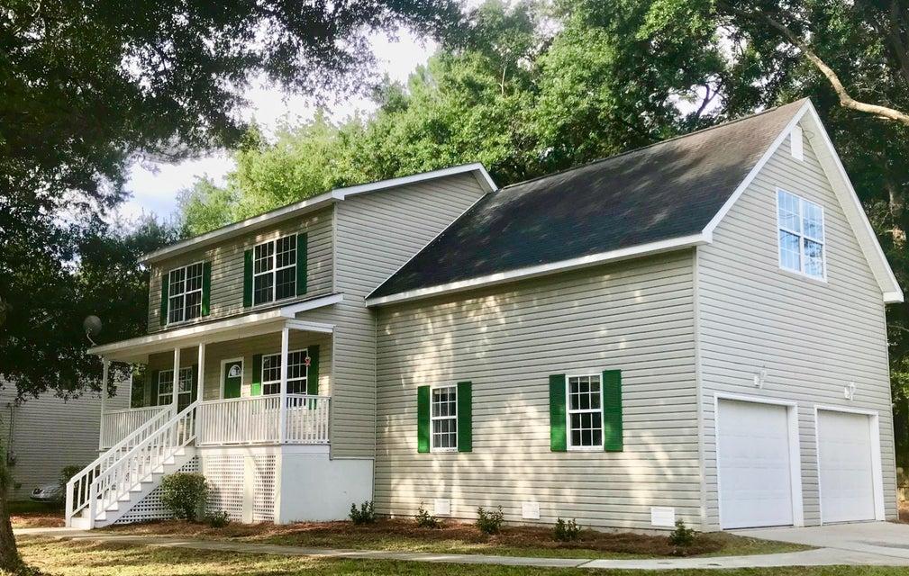 1503 Kemper Avenue Charleston, SC 29412