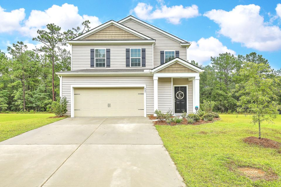427 Rivers Row Drive Moncks Corner, SC 29461