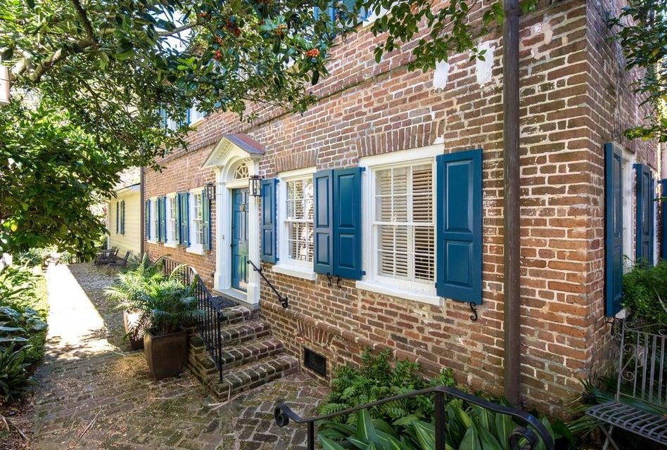 80 Tradd Street Charleston, SC 29401