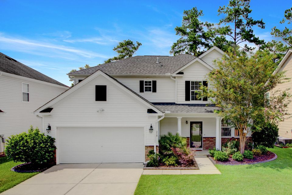 218 Austin Creek Court Summerville, SC 29483