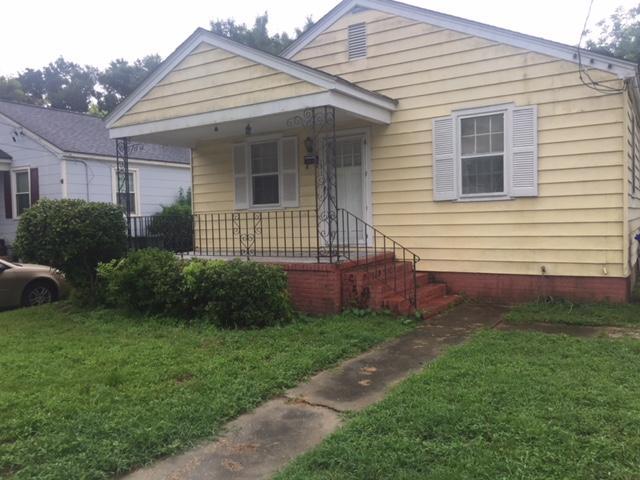 31 Addlestone Avenue Charleston, SC 29403