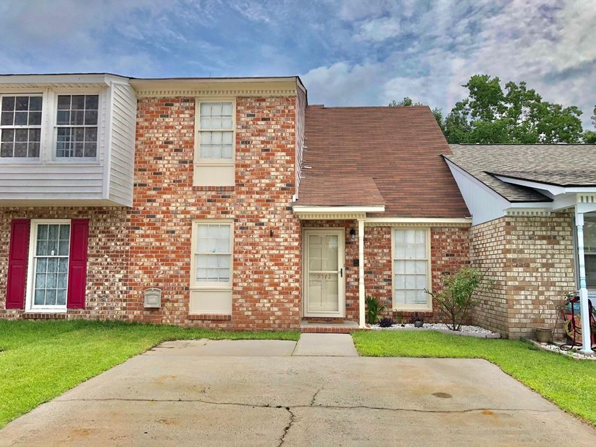 5572 W Shirley Drive North Charleston, SC 29418