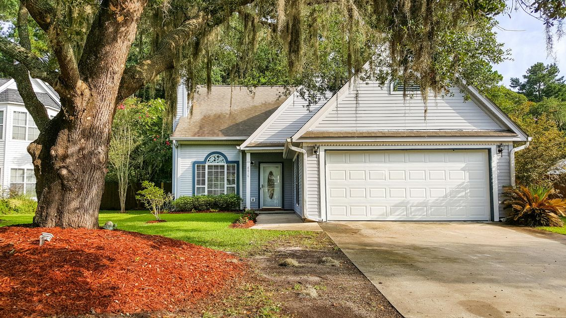 8616 Lindenwood Circle North Charleston, SC 29420