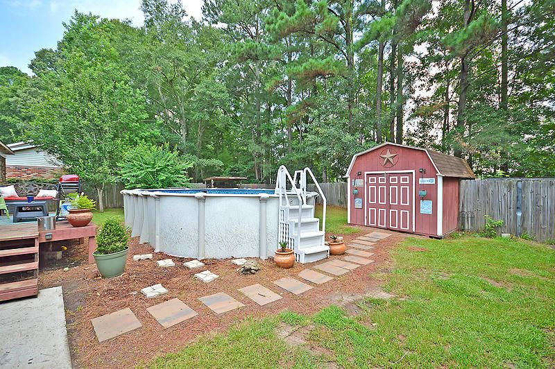 349 Water Oak Drive Goose Creek, SC 29445