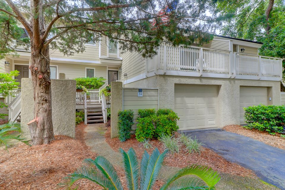 34 Fairway Dunes Lane Isle Of Palms, SC 29451