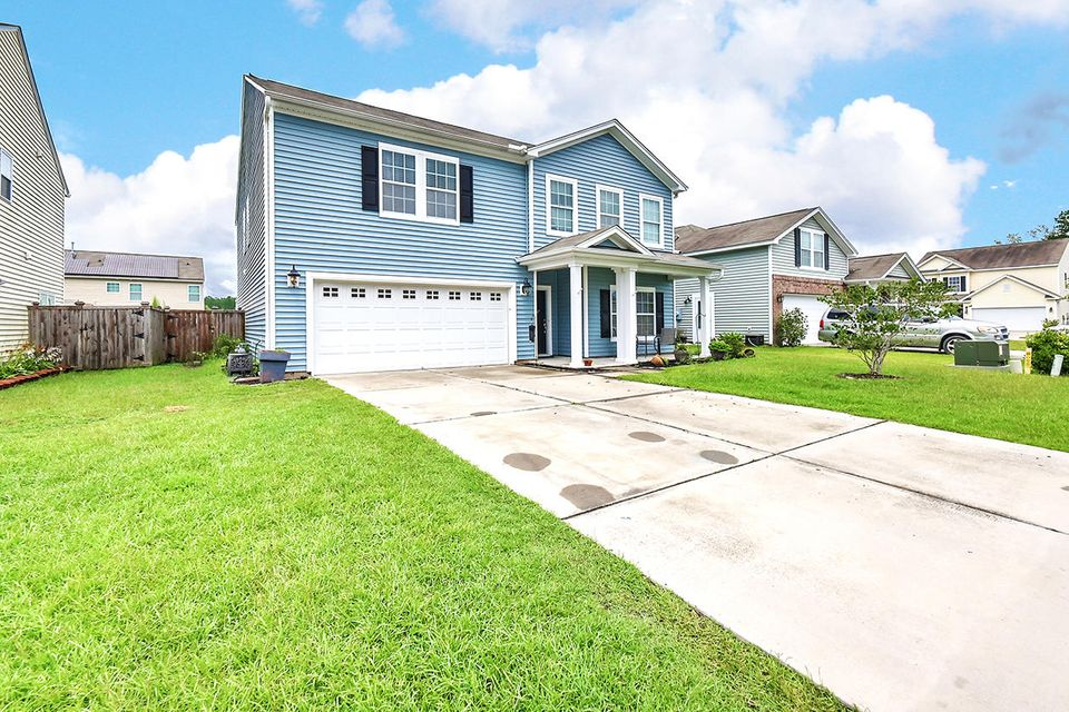 102 Sweet Olive Drive Goose Creek, SC 29445