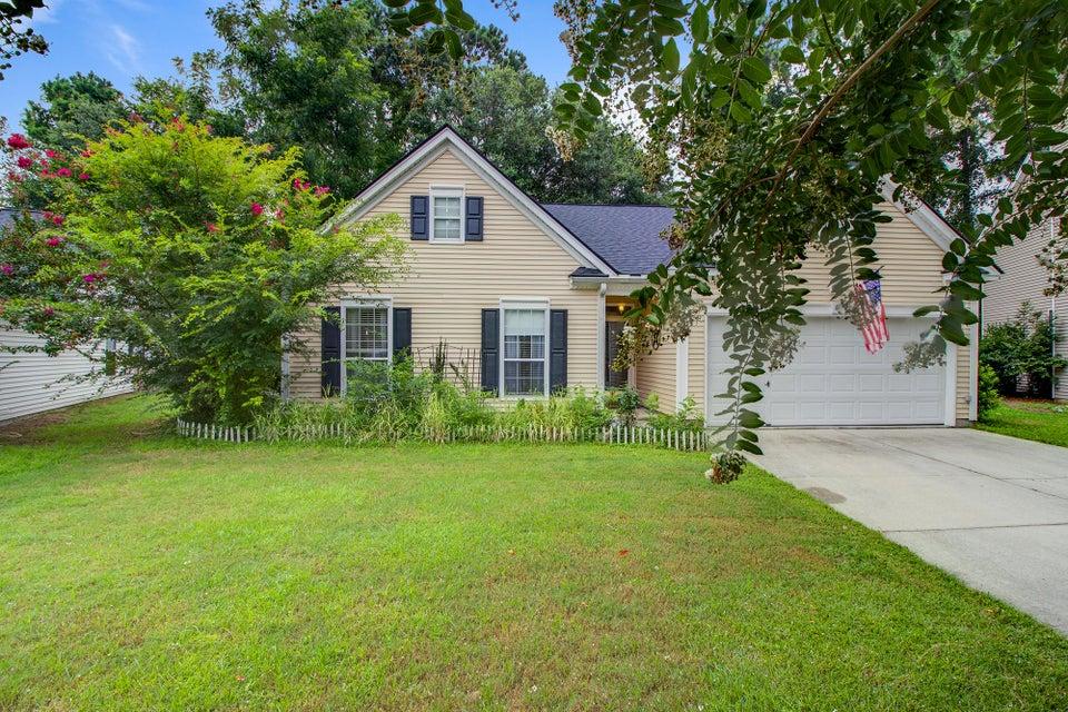 589 Antebellum Lane Mount Pleasant, SC 29464