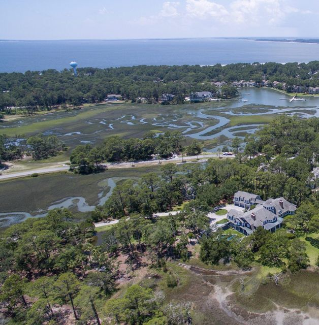 50 Marsh Island Road Hilton Head Island, SC 29928